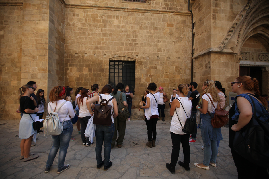 K.I.I.F. announces its participation in a new youth project on the history of the working-class women in Cyprus